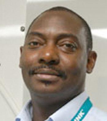 Dr Ayodele Obidey