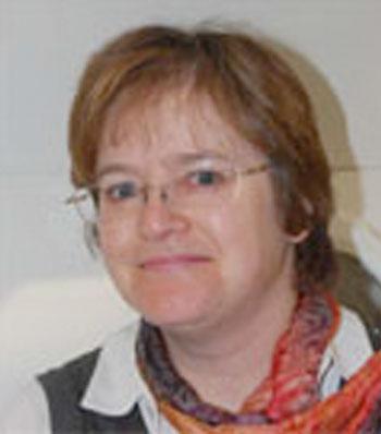 Dr Hazel Stuart