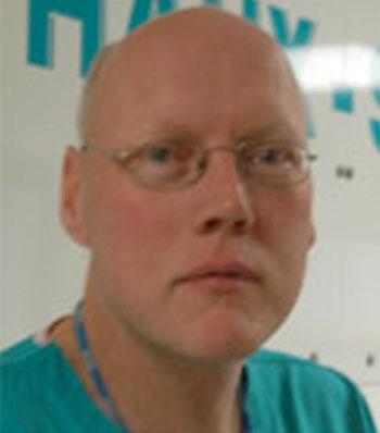Dr Karl Heinz Blenk