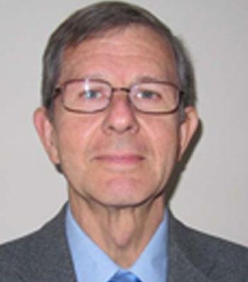Dr Pieter Bothma