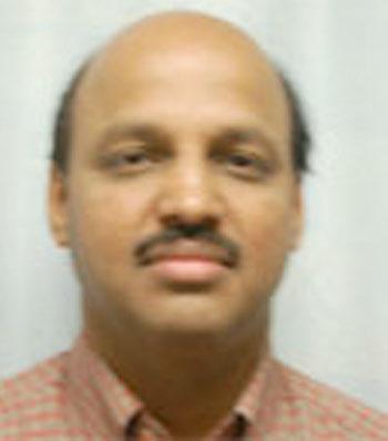 Dr Saravanavel Sagadai