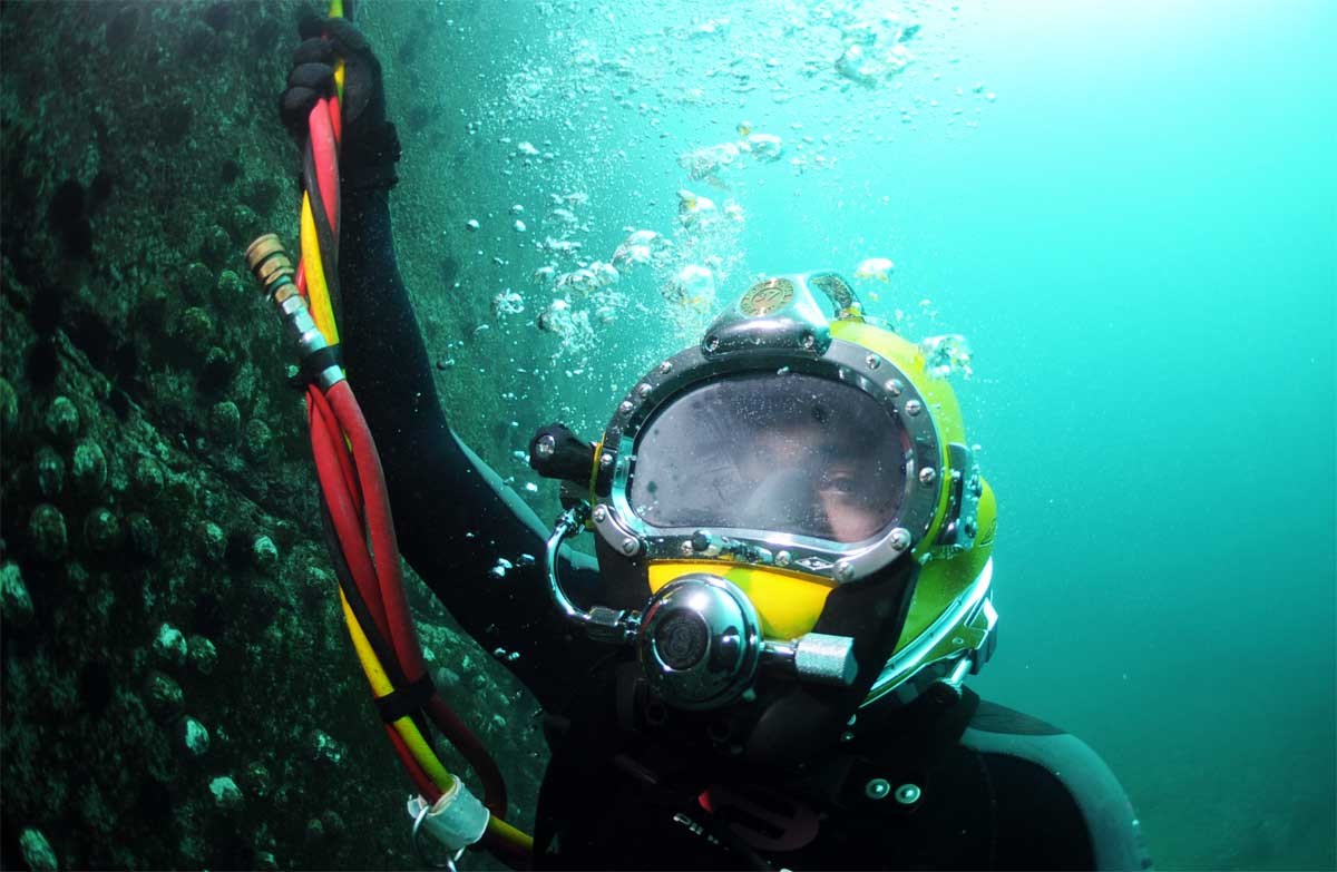 Diving Accidents Can Happen To Even The Most Experienced Divers